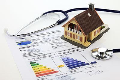 Le calendrier du gouvernement pour mettre fin aux logements énergivores