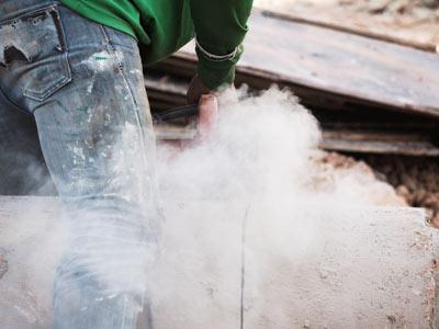 Exposition aux poussières: un guide de prévention a été publié